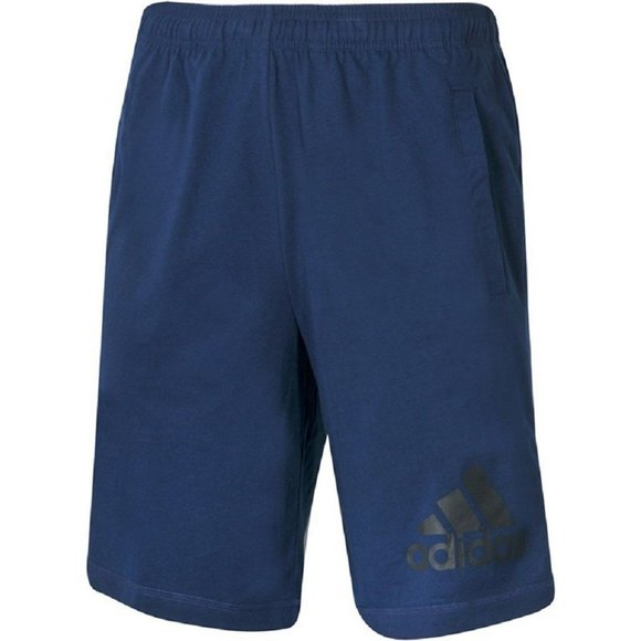 ADIDAS Tentro LONG Run Sports SHORTS BP9873 Cotton